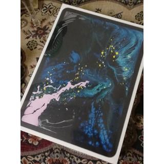 アイパッド(iPad)のipadpro 新型 シルバー 64gb 未開封 新品(タブレット)