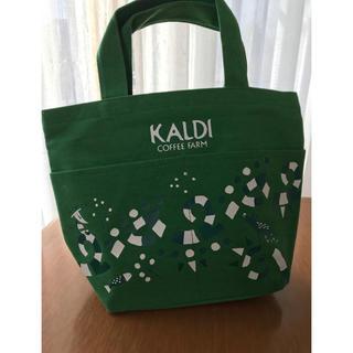 カルディ(KALDI)のカルディ 福袋 トート  未使用(トートバッグ)
