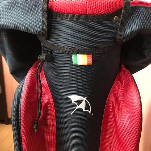 Arnold Palmer(アーノルドパーマー)のアーノルドパーマーゴルフバッグキャディバッグ スポーツ/アウトドアのゴルフ(バッグ)の商品写真