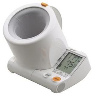 オムロン(OMRON)のオムロン デジタル自動血圧計 HEM-1000(その他)