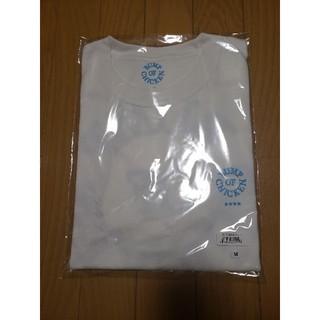 ジーディーシー(GDC)の完売 新品 BUMP OF CHICKEN ロゴTシャツ Mサイズ(ミュージシャン)