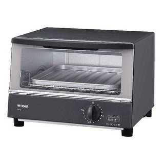 ☆日本製 タイガー☆ オーブン トースター グレー(調理機器)