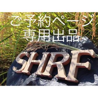 専用出品 平成29年産 ササニシキ 20キロ(米/穀物)