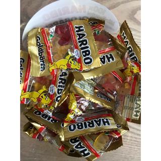 ゴールデンベア(Golden Bear)のコストコ ハリボー 50個セット(菓子/デザート)