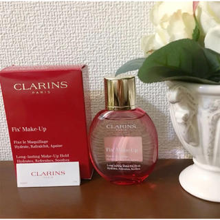 CLARINS - 【クラランス】フィックスメイクアップ 50ml