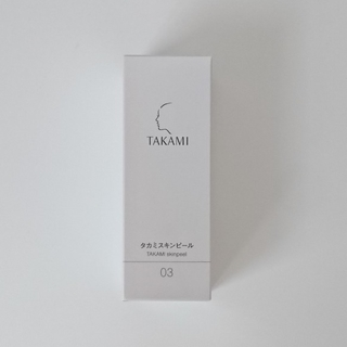 タカミ(TAKAMI)のタカミスキンピール(ブースター / 導入液)