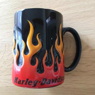 ハーレーダビッドソン(Harley Davidson)のハーレーダビッドソン マグカップ(その他)