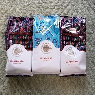 タリーズコーヒー(TULLY'S COFFEE)のTULLY'S コーヒー豆(粉) (コーヒー)