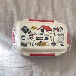 Disney - 新品 お弁当箱 ミッキーマウス ミッキー