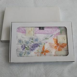ハナエモリ(HANAE MORI)の新品 ハンカチ セット 2枚組(ハンカチ)