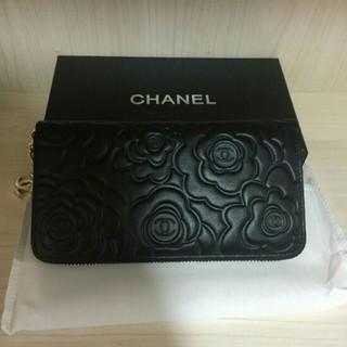 シャネル(CHANEL)の  CHANEL長財布(財布)