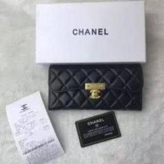 シャネル(CHANEL)のCHANEL シャネル レディース 長財布(財布)