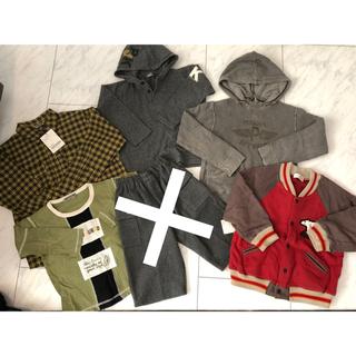 コシノジュンコ(JUNKO KOSHINO)の子供服 まとめ売り(Tシャツ/カットソー)
