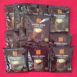 タリーズコーヒー(TULLY'S COFFEE)のタリーズコーヒー シングルサーブ16P(コーヒー)