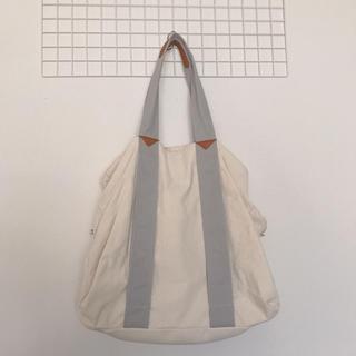 シマムラ(しまむら)の大容量 ハンドバッグ(ハンドバッグ)