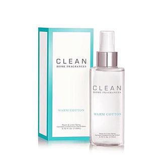 クリーン(CLEAN)の【新品】CLEAN / ROOM FRAGRANCES WARM COTTON(ユニセックス)