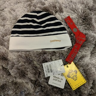 オロビアンコ(Orobianco)のオロビアンコ ベビー帽子(帽子)