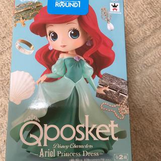 ディズニー(Disney)のアリエル QPosket(フィギュア)
