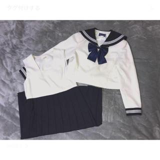 博多女子制服(コスプレ)