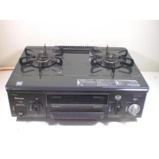値下げ中●パロマ●都市ガスコンロ●ガステーブル●右強●1-508(調理機器)