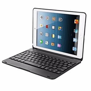 iPad Pro 9.7/iPad Air 2 キーボードケース (ブラック)(タブレット)