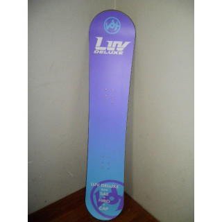 ●スノーボード▲板▲136サイズ▲1-1772●(ボード)