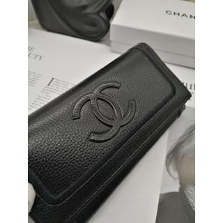 シャネル(CHANEL)のCHANEL シャネル 長財布 レディース 財布(財布)