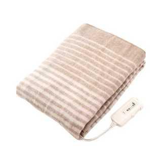 この冬大活躍♡コイズミ電気敷毛布 130×80㎝(電気毛布)