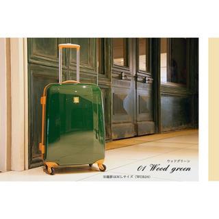 【送料無料】キャリーバッグ 軽量 大型 MLサイズ (旅行用品)