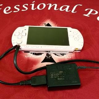 プレイステーションポータブル(PlayStation Portable)のPSP  本体 3000(携帯用ゲーム本体)