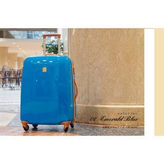 【送料無料】キャリーバッグ 軽量 大型 MLサイズ ☆☆☆☆☆☆☆☆(旅行用品)