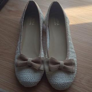 エスペランサ(ESPERANZA)のエスペランサぺったんこ靴(その他)