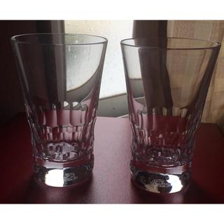 バカラ(Baccarat)のバカラ  グラスジャパン  ビバ(グラス/カップ)