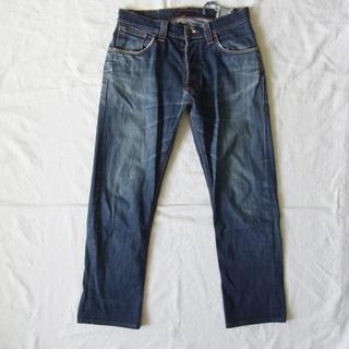 ヌーディジーンズ(Nudie Jeans)の訳アリ・イタリア製!nudie jeans ヌーディージーンズ デニムパンツ (デニム/ジーンズ)