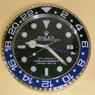 ローレックス 掛け時計 / ROLEX 掛け時計(掛時計/柱時計)