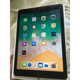 アイパッド(iPad)の完動品 iPad air2 16GB WIFiモデル(タブレット)