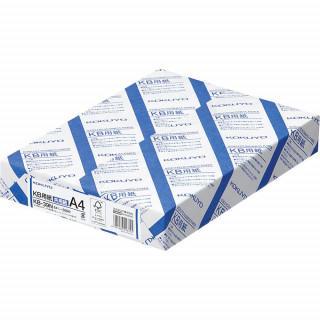 ☆★人気★☆ コクヨ コピー用紙 A4 白色度80% 紙厚0.09mm 500枚(その他)