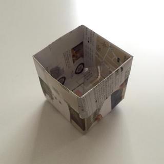 使い捨てごみ箱 10個(キッチン小物)