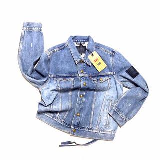 正規品 KITH × Levi's キス リーバイス コラボデニムジャケット