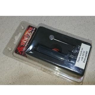 ratech wam4 plastic nozzle set with npas(カスタムパーツ)