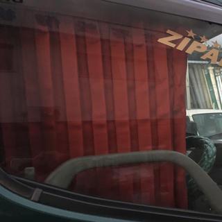 仮眠カーテン トラック用品(トラック・バス用品)