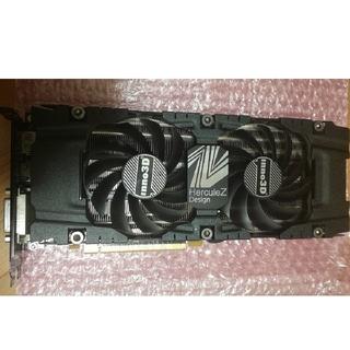 GTX1070 8GB NVIDIA Geforce(PCパーツ)
