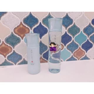 スイサイ(Suisai)のsuisai ❁ ひんやり化粧水 ❁ さっぱり乳液 ❁ セット(化粧水 / ローション)