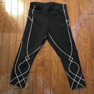 シーダブリューエックス(CW-X)のワコール cw-x ランニング ジョギング マラソン 夏 トレーニング(ウェア)