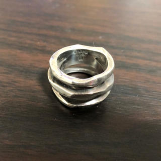 ガルニ(GARNI)のたまつくり様専用(リング(指輪))