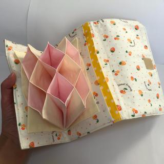 カード入れ 母子手帳入れ(母子手帳ケース)