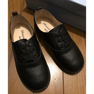 オリエンタルトラフィック(ORiental TRaffic)のオリエンタルトラフィック 靴 本革 フォーマル 入学式(フォーマルシューズ)