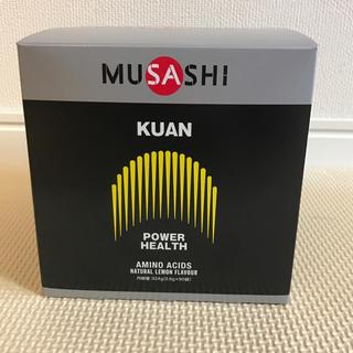 ゆう様専用 MUSASHI ムサシ ご希望商品(アミノ酸)