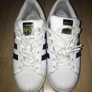 アディダス(adidas)のadidas originalsスーパースター スニーカー(スニーカー)