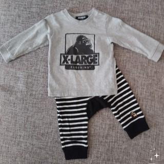 エクストララージ(XLARGE)のXLARGE KIDS(Tシャツ)